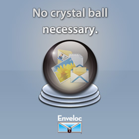 Enveloc Remote Backup: No hindsight necessary.