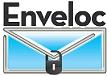Enveloc Logo - Safe, Secure, Easy Online Backup
